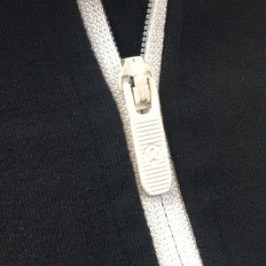 lululemon athletica Tops - Lululemon Wet Dry Warm Half Zip Jacket.